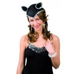 Chapeau kitty