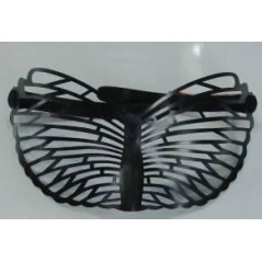 Lunette Papillon noir