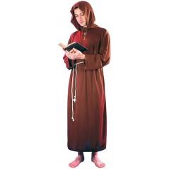 Costume MOINE