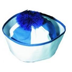 Bonnet de marin Bleu Moussaillon / La croisière s'amuse 2,12 €