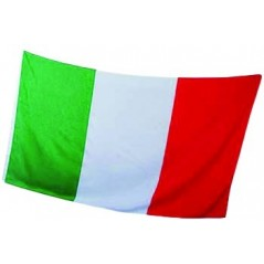 Drapeau Italien 90 *150 cm