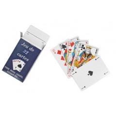 pour une bonne partie de jeu de cartes.