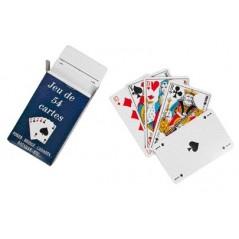 pour une soirée entre amis , jeu de 54 cartes