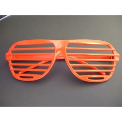 Lunette story rouge Lunettes 1,15 €