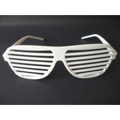 Lunette story Blanche