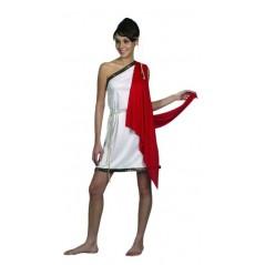 Tunique romaine femme
