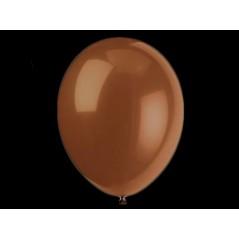 Ballon diam 30 Chocolat le Cent