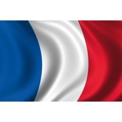 Drapeau France 90 x 150