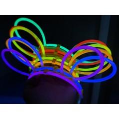 Bunny Fluo couleurs assorties l'unité Fluos / Lumineux 1,22 €