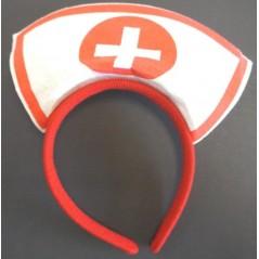 Serre tête infirmière Infirmières 1,19 €