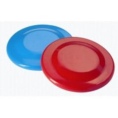 Assiette plastique pour jonglerdiam 25 cm+ baguette et livret