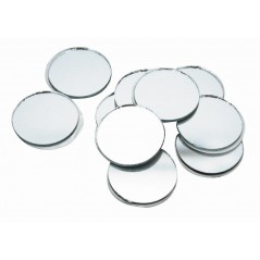 Mini Miroirs lot de 10