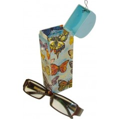 Etui à lunettes boîte carton