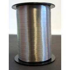 Bolduc bobine de 500 m x 7mm ARGENT