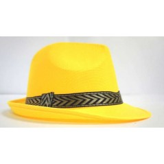 chapeau Fluo