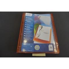 Cahier classeur 21 x 29,7 pamplemousse Articles Kermesse, Travaux Manuels et Arts Créatifs 2,11 €