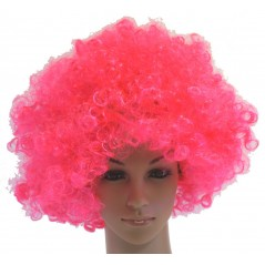 Perruque AFRO Rose 120grs