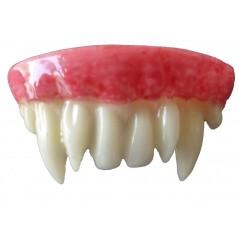 Dentier vampire Halloween 1,05 €