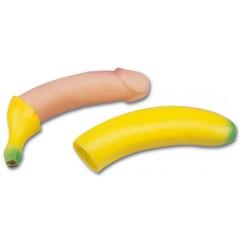 Banane Zizi lance eau 17cm