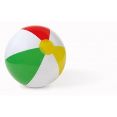 Ballon de plage gonflable diam. 41cm