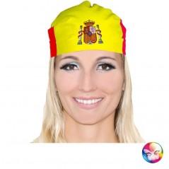 Bandana Espagne 53 x 53 cm Accessoires 1,32 €