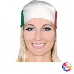 Bandana Italie -55 x 55 cm polyester
