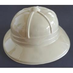 Chapeau Safari plastique