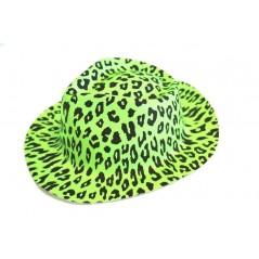 Chapeau Panthère Flashy