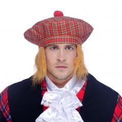 bonnet ecossais