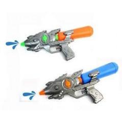 Pistolet à eau spatial 31 cm Jeux d'eau 1,54 €