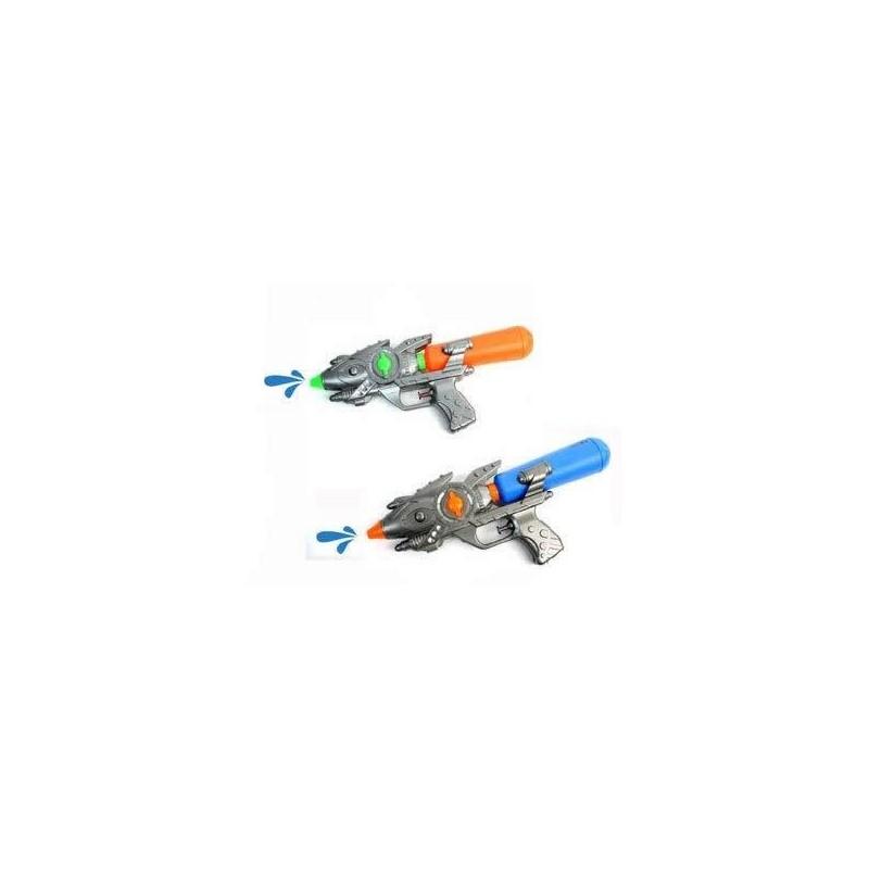 Pistolet à eau spatial 31 cm l'unité