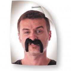 Moustache Watson noire Moustaches et Masques 0,99 €