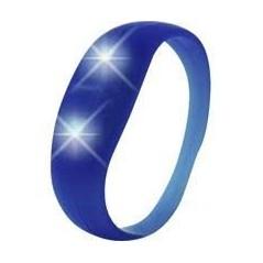 Bracelet mouving bleu