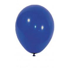 Ballon diam 30 - Bleu le cent