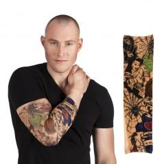 Tatoo manchette homme 'Dragon' Accessoires 1,49 €