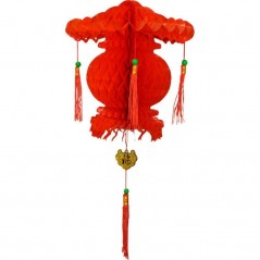 Suspension Chinoise 30 cm