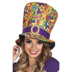 Chapeau Hippie