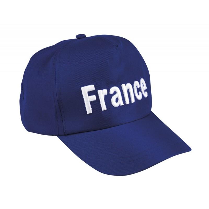 Casquette FRANCE Chapeaux 3,29 €