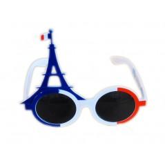 Lunette France Tour Eiffel