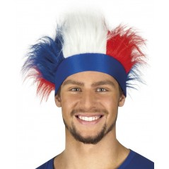 Coiffe bandeau France France / Supporters 2,99 €