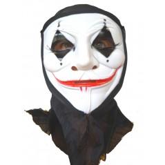 Masque JOK avec capuche