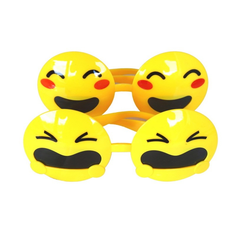 Lunette Emoji