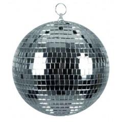 Ce produit est idéal pour accompagner vos jeux de lumières pour vos soirées. Disco Ball , idéal pour vos soirées Disco, L'inco