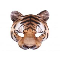 Demi -Masque EVA Tigre