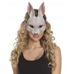 Demi -Masque EVA Lapin