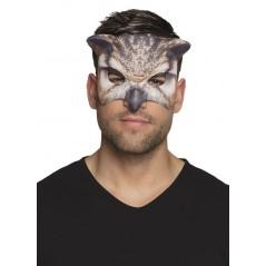 Demi-Masque EVA Hibou