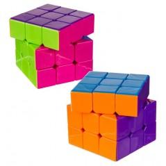 Magic CUBE à facettes 5.5x5.5x5.5 cm