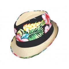 chapeau Borsalino Tropical
