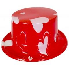 chapeau Saint Valentin