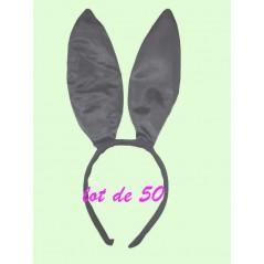 50 Serre têtes Playboy Accessoires 64,00 €